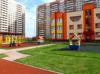 Детский сад в ЖК Домодедово парк
